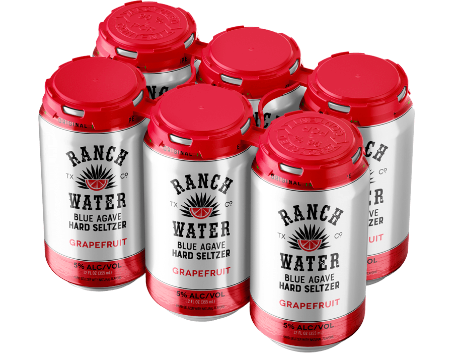 Ranch Water Grapefruit pack2