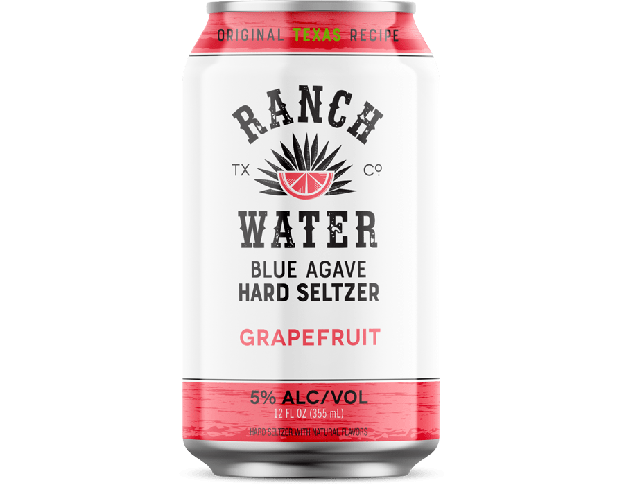 Ranch Water Grapefruit