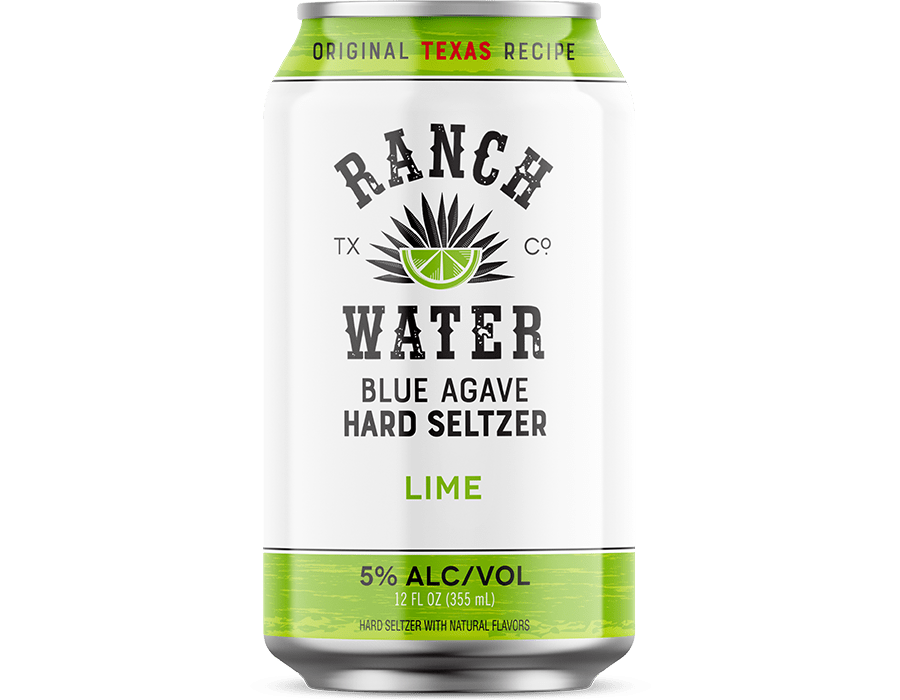 Ranch Water Lime