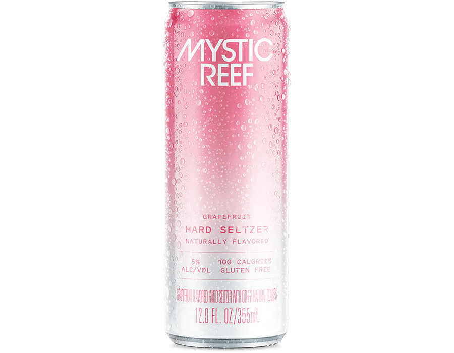 mysticreef grapefruit